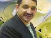 تعيين الدكتور/ خالد الممتن رئيساً للقسم الفني بإدارة المتابعة بصحة الأحساء .