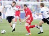 في كأس العالم 2010 .. المانيا تقصي الأنجليز  برباعية تاريخية .