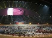 100 مليار دولار ترصدها دولة قطر في إطار تدعيم ملف مونديال 2022  .