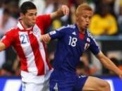 كأس العالم 2010 …ركلات الترجيح تنقل الباراغواي لربع النهائي واليابان لخارج المونديال .