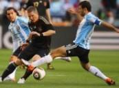 كأس العالم 2010 … الماكينات الألمانية تواصل قسوتها.. وأبناء مارادونا آخر الضحايا برباعية نظيفة