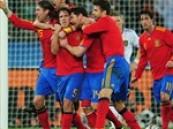 ضمن كأس العالم 2010 م … أسبانيا تحطم المانيا وتتأهل لنهائي لأول مرة في تاريخها