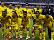 قناة أبوظبي الرياضية تعلن نقل مباراة النصر ولاتسيو على شاشتها اليوم