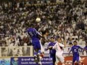 الهلال يسخن أجواء النخبة بفوز مثير على الوداد وافريقيا سبورت ودع البطولة مبكرا بسبعة أهداف