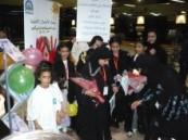 أول فريق على مستوى المملكة للفتيات في سن14سنة يتأهل للمباريات الدولية