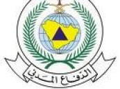 وفاة وإصابة 3 عمال أسيويين بغازات الصرف الصحي بحي الراشدية في مدينة المبرز