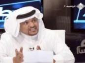 مهدّدا بكشف خفايا (خط الستة) عدنان جستنية: الإعلام النصراوي هو المسيطر على الساحة
