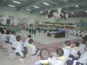 اختتام مسابقة التفوق الكشفي المحلية( المرحلة الثانية) وتكريم الفرق الكشفية المتميزة