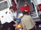كانت برفقة والديها : تعرض طفلة لأزمة قلبية ووفاتها داخل القطار  المتجه من الإحساء الى الرياض .