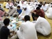 مركز جمعية البر بقرية الجبيل يقيم المأدبة الرمضانية بحضور وجهاء القرية وشخصيات اجتماعية بحضور وجهاء القرية وشخصيات اجتماعية