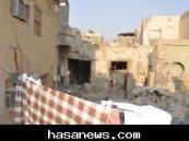 200 منزل آيل للسقوط تشكل «خطراً» على سكان حي الرفعة الشمالية المتهالك و يطالبون أمانة الأحساء بسرعة إزالتها .