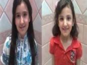 المعلومات تؤكد تورط والدتهما في عملية الإختطاف … شرطة الرياض تعثر على الطفلتين ( رافيا وسحر )