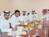 إدارة التمريض بصحة الأحساء تعقد إجتماعها التحضيري إستعداداً للمرحلة الثانية لبرنامج مكافحة العدوى .