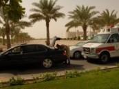 طبقت بمستشفى الملك عبد العزيز بالأحساء : فرضية اختطاف طفل تستنفر فريق مختص بحوادث الاختطاف .