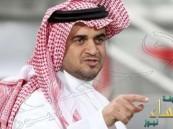تكليف خالد البلطان برئاسة نادي الشباب لمدة عام