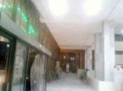 (صورة) شبح داخل أمانة مكة تثير الاستغراب.. والناطق الإعلامي يؤكد رصدها