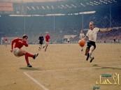 دوري كرة القدم الانجليزي يحتفل بمرور 125 عاما على تأسيسه