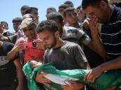 عدّاد القتلى الفلسطينيين يصل لـ 600 .. والاحتلال يواصل مجازره