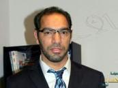 حبيب عبدالمحسن الصالح ينال شهادة الدكتوراه في الفيزياء الطبية