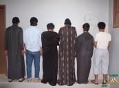 شرطة الصحافة توقع بعصابة تمتهن السرقة والسلب وتعتدي بالضرب على ضحاياها
