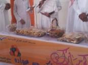 إبتدائية  الإمام  الغزالي تحتفل بعيد الاضحى المبارك