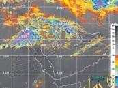 الطقس : نشاط للرياح السطحية على شرق ووسط المملكة