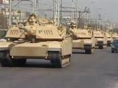بعد السعودية .. الإمارات مستعدة للتدخل البري في سوريا