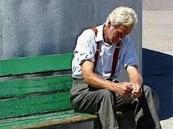 البطالة تسرِّع الشيخوخة
