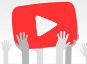 يوتيوب تتيح البث المباشر للجميع