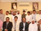 نادي الطلبة السعودي بكوالالمبور  يستضيف الشيخ الدكتور قيس آل مبارك