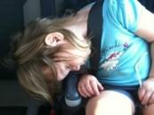 النوم داخل المركبات والمكيفات بوضع التشغيل تؤدي إلى اختناق