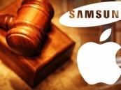 آبل تطلب حظر أكثر من 20 جهاز سامسونج في الولايات المتحدة