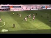 فريق الماني يسجل هدف بعد 7 ثواني وبطريقة هجومية غريبة جداً
