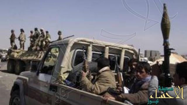 يمنية تقتل 7 حوثيين حاولوا خطف بناتها