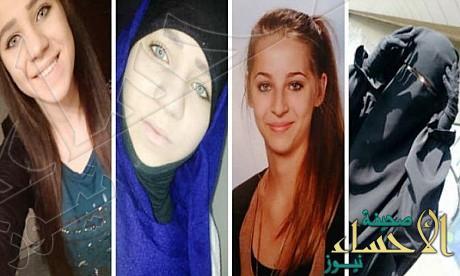 ملكة جمال «داعش» أريد العودة .. يضاجعونني حتى أثناء دورتي الشهرية