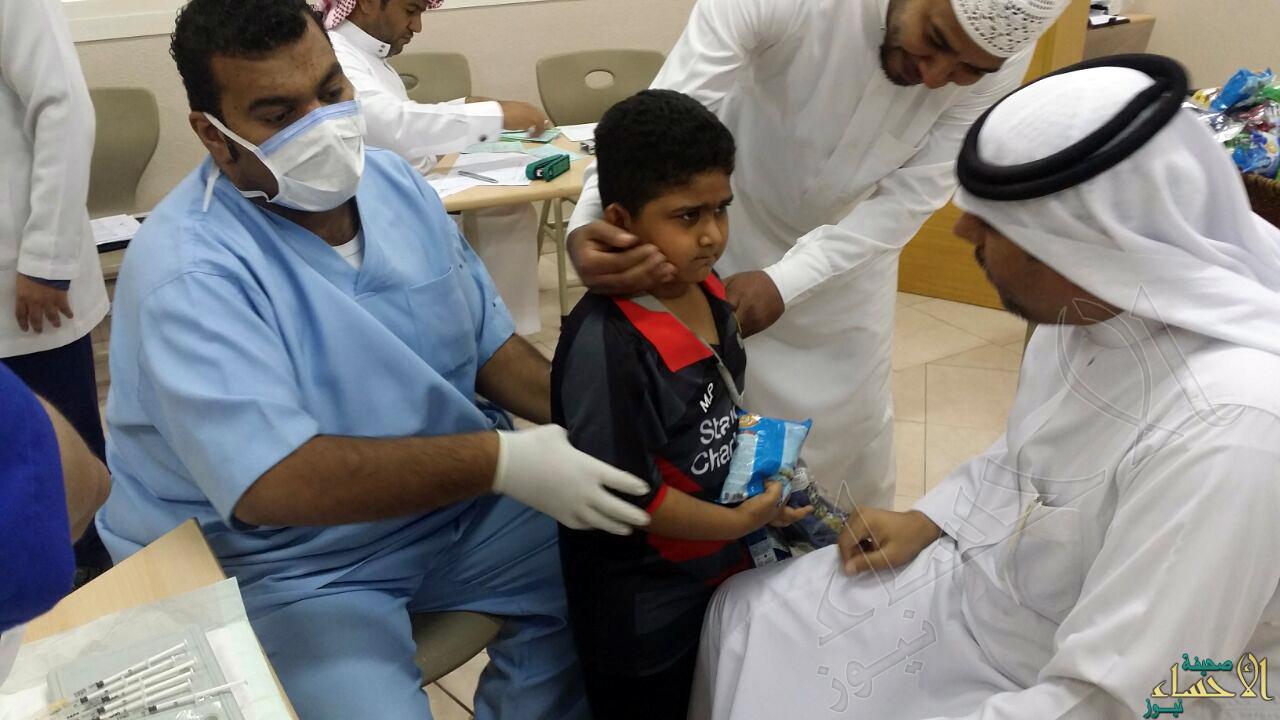 تطعيم 3