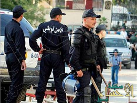 الشرطة الجزائرية تفكك خلية تجند مقاتلين في صفوف داعش