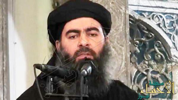 العراق .. أنباء عن إصابة خليفة داعش