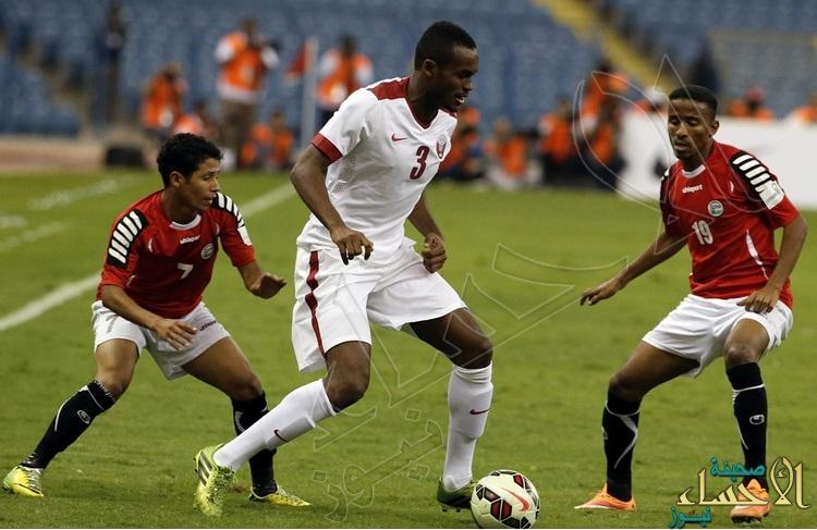 خليجي 22 : اليمن يواصل إبداعه ويقتنص التعادل الثاني أمام قطر