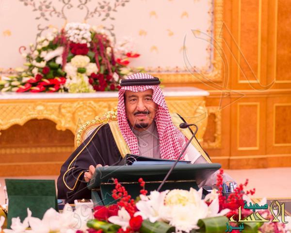 مجلس الوزراء يستنكر حادثة الأحساء ويعزي أهالي المتوفين وشهداء الواجب