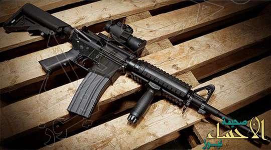 أخطر خمسة اسلحة خفيفة فتاكة في الحرب الحديثة