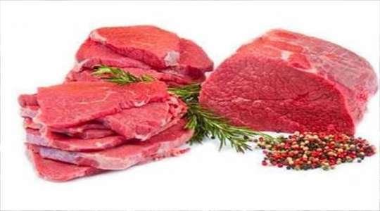 إليك السبب الذي يجعلك تمتنع عن تناول اللحم الأحمر!
