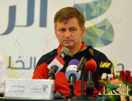 خليجي 22 : مدرب اليمن البطولة صعبة وسلاحنا الروح العالية