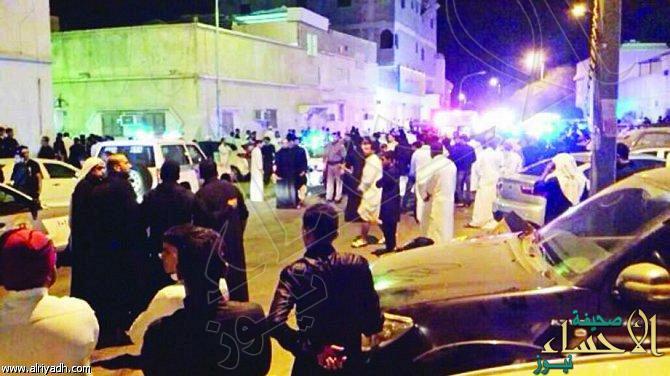 """الداخلية: القبض على منفذي جريمة """"الدالوة"""" مرفق اسماء المنفذين"""