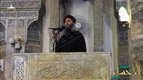 """زعيم """"داعش """" يهدد بشن هجمات إرهابية في المملكة بعد ضربات التحالف"""