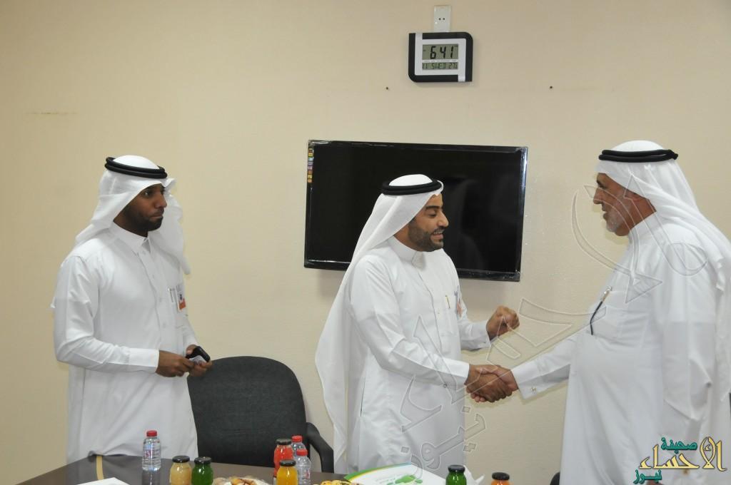 جمعية البر تبادر بمساعدة متضرري حادثة الأحساء