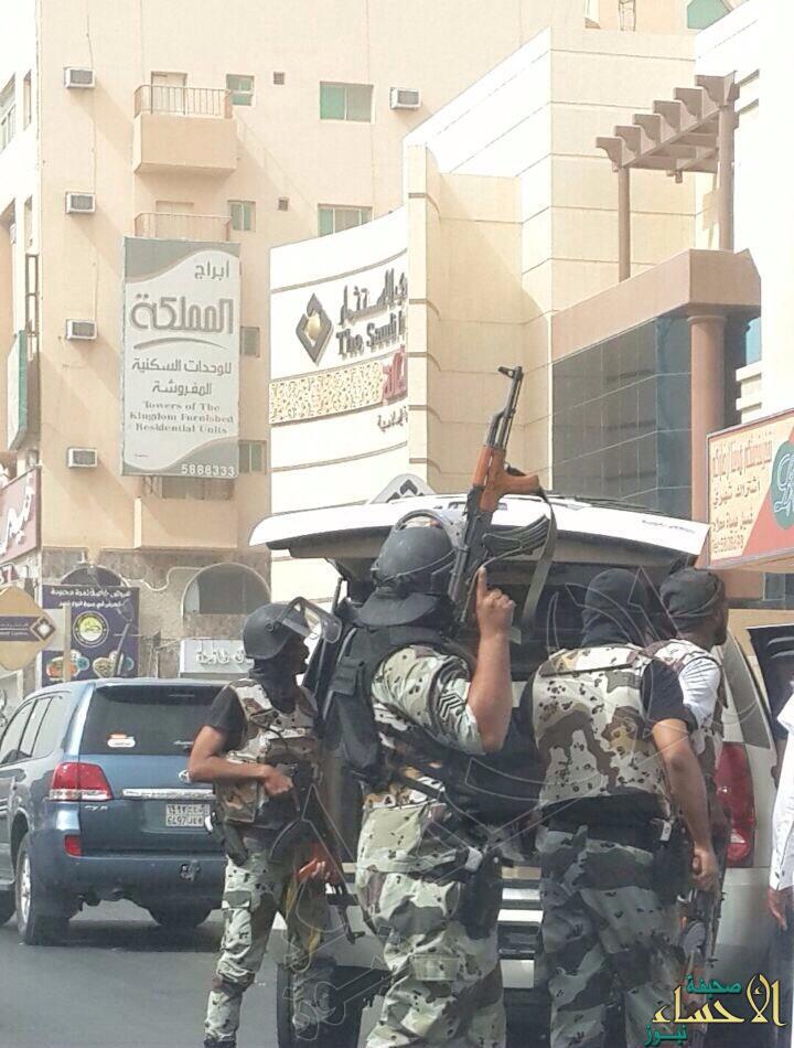 """بالصور… """"الداخلية"""" تقبض على """"6"""" متورطين في حادثة """"الدالوة"""""""