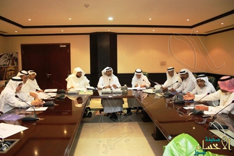 """""""بلدي الأحساء"""" يشكر القيادة ويهنِي أمير الشرقيه بمناسبة إنشاء الهيئة العليا لتطويرها"""