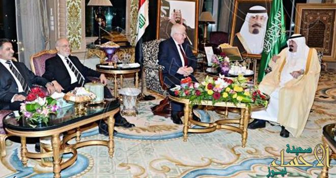 وفد أمني سعودي يزور العراق قريبا تمهيدا لإعادة فتح السفارة