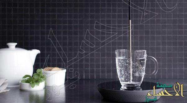 سخان كهربائي جديد توفير في الطاقة وسرعة في التسخين